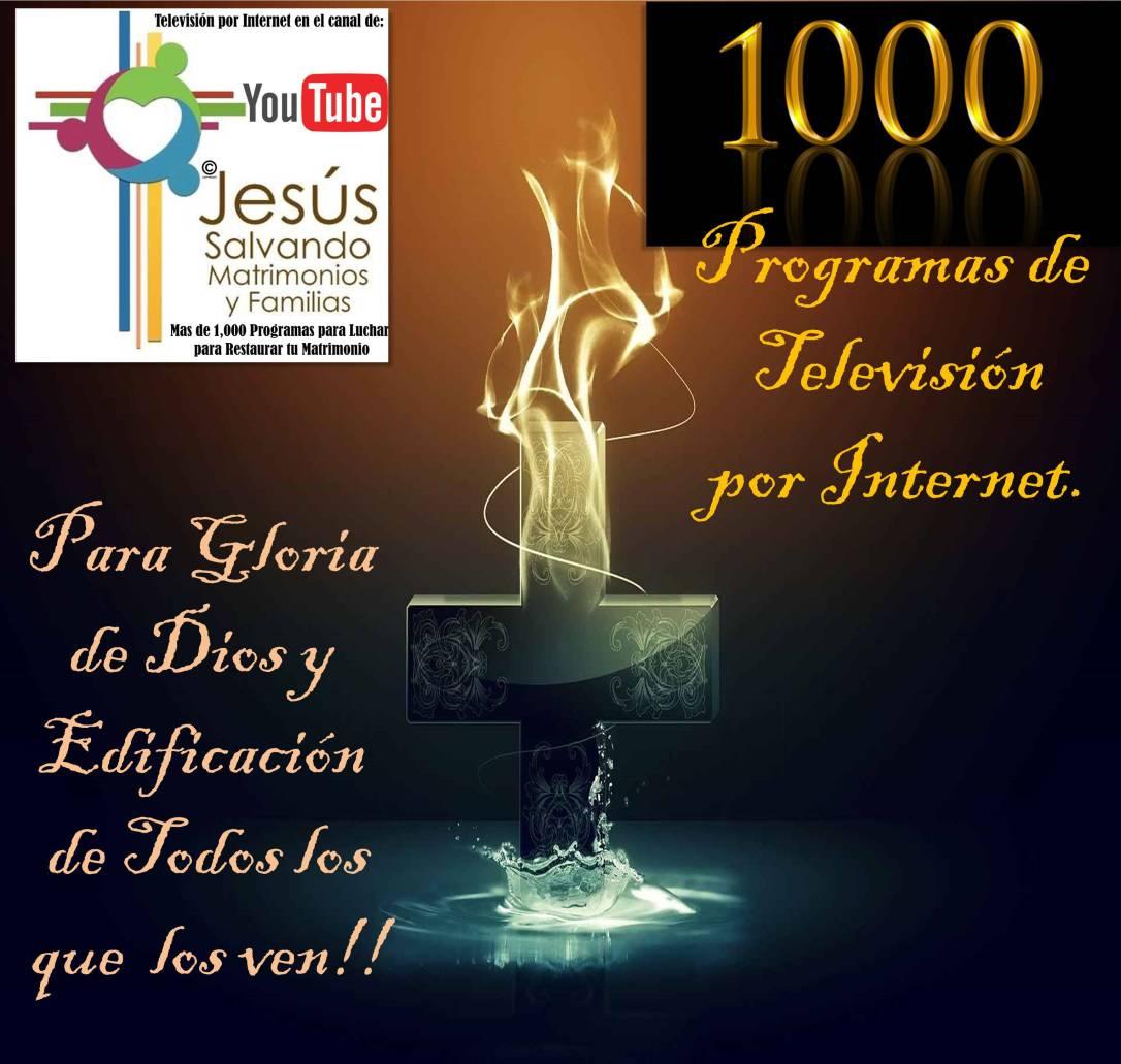 1,000 programas